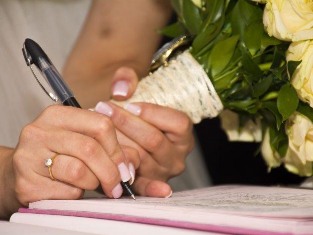 Ehevertrag 2