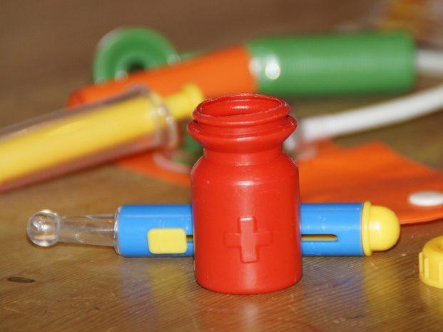 Impfung Kinder-2