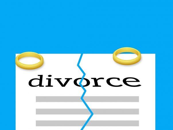 Scheidung#