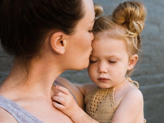 Scheidung: Warum Mütter um den Unterhalt kämpfen sollten