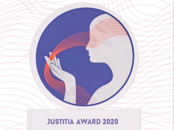 Justitia Award 2020