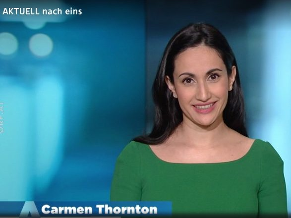 Mag. Carmen Thornton