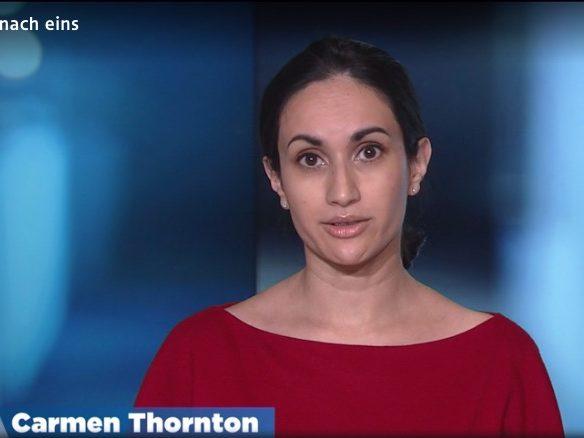 Mag Carmen Thornton